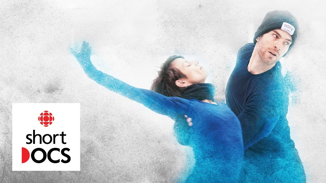 This is Meagan Duhamel & Eric Radford's last chance to win an Olympic gold - Beyond the Limits #1