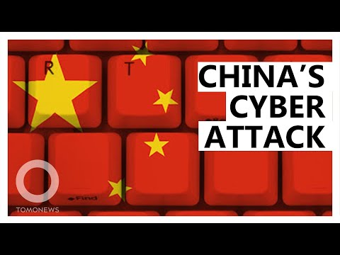 China Uses Cyber 'Great Cannon' Against Hong Kong Forum - TomoNews