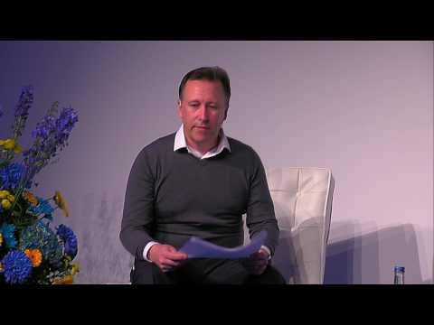 In Conversation With... Emma Barton, Ian Kelsey and Dame Penelope Keith  University of Surrey