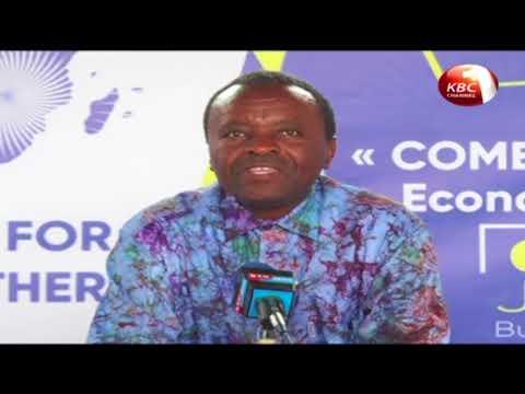 COMESA summit in Burundi