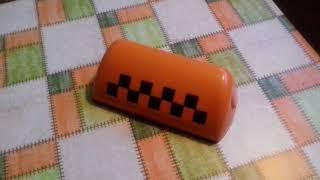 видео Шашки такси