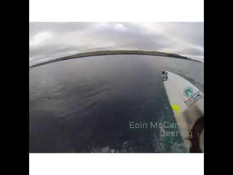 GoPro Surfing in Ireland: SOVRN Republic Intro: Eoin McCarthy Deering