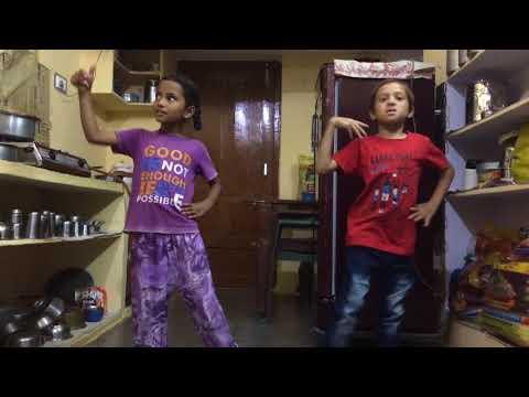 Kolo kolo song children