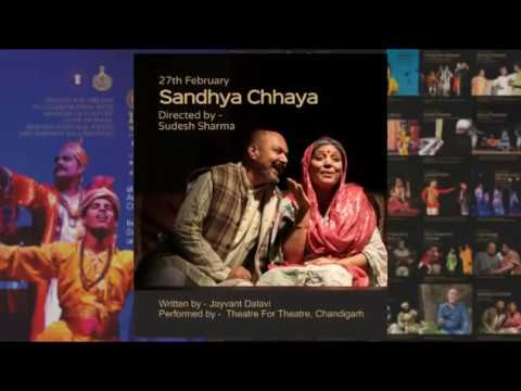 Love you chandigarh Presenting Live streaming OF 30 days 30 plays.