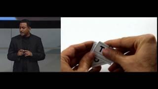 "Ramesh Raskar: Extreme Computational Imaging (DARPA ""Wait, What?"")"