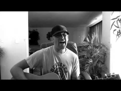Have Faith In Me - A Day To Remember (Acoustic cover by Derek Cate)