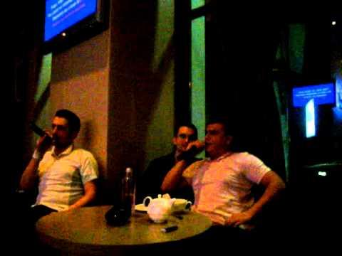 Alex, Mihai, Popeye - hip hop - karaoke