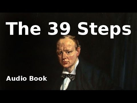 The Thirty-nine Steps * Part 5 of 10 * AudioBook