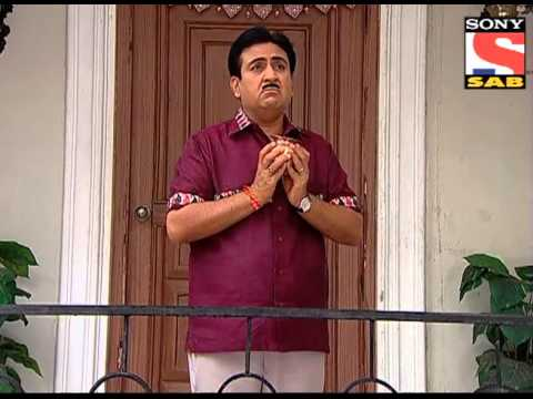 Taarak Mehta Ka Ooltah Chashmah - Episode 1191 - 28th July