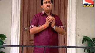 Taarak Mehta Ka Ooltah Chashmah - Episode 1191 - 28th July 2013