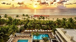 Top10 Recommended Hotels in Miami South Beach, Miami, Florida, USA