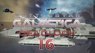Video BATTLESTAR GALACTICA DEADLOCK #16 NUCLEAR CONVOY Preview - BSG Let's Play download MP3, 3GP, MP4, WEBM, AVI, FLV Agustus 2017