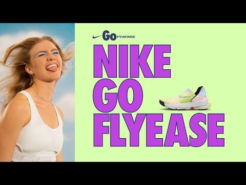 Nike Go FlyEase | Behind the Design | Nike