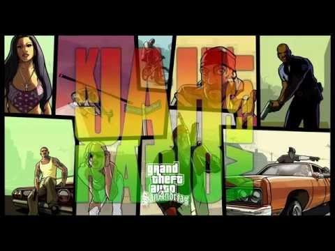 12 Chaka Demus & Pliers  Bam Bam  GTA Reggae Sessions