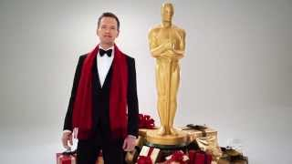 Oscars Commercial: Christmas Gifts