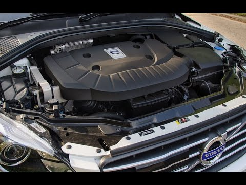 Volvo Diesel Engine 2 4D  Finishing what the manufacturer did not!