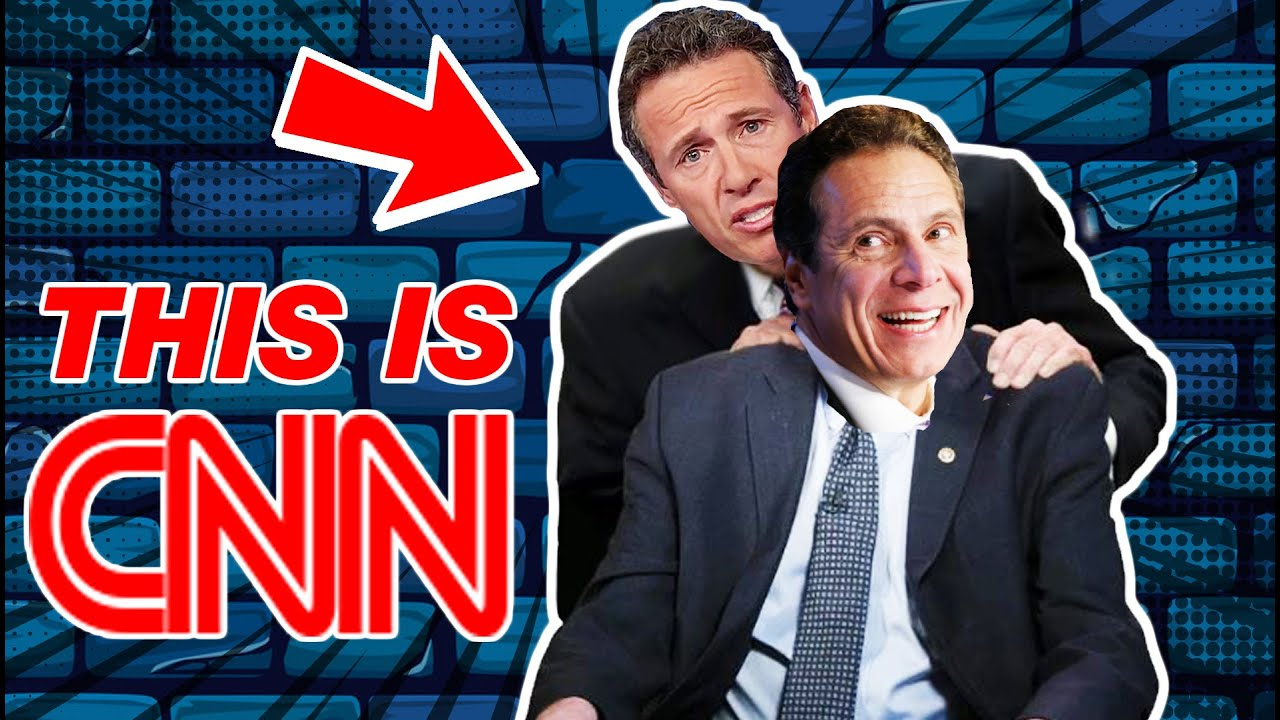 CNN: Fredo Begs Brother To Run For President During Insane Interview