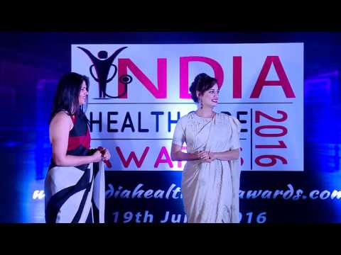 INDIA HEALTHCARE AWARDS-2016-PART2