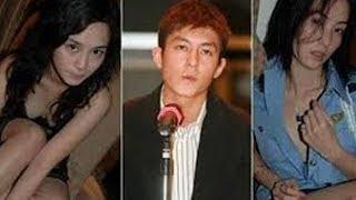 Sau 10 năm scandal chấn động châu Á, Trần Quán Hy và 3 mĩ nhân chịu hậu quả nặng nề giờ thế nào?