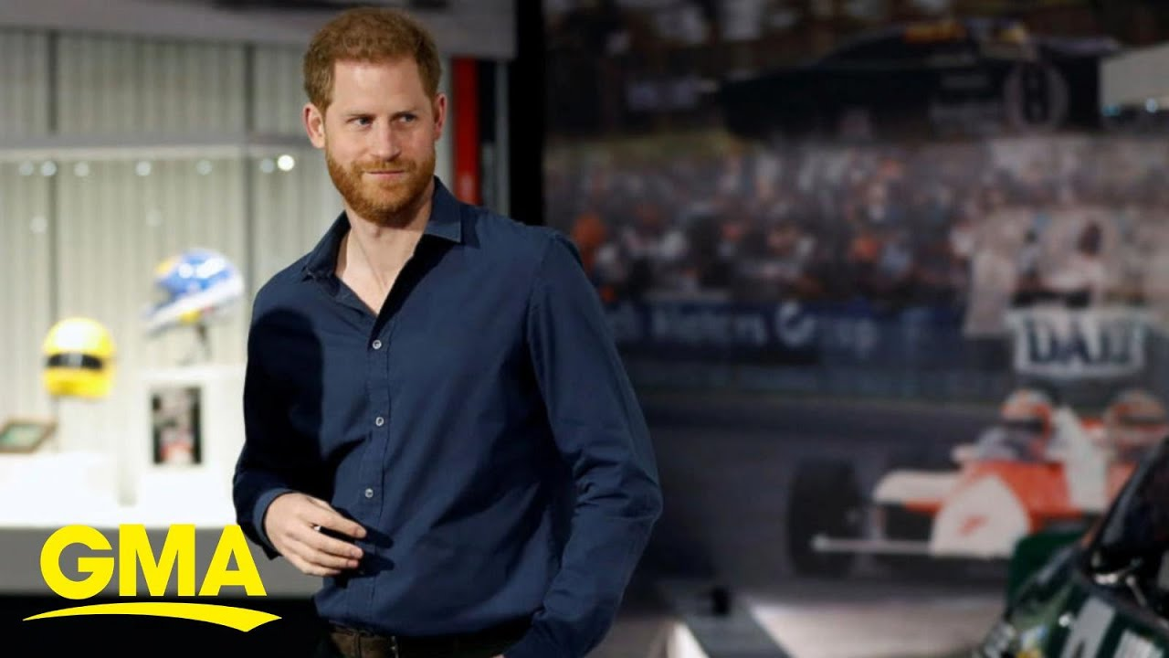 Prince Harry speaks out on social change and addressing systemic racism: Exclusive