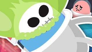 DUMB WAYS TO DIE IS BACK