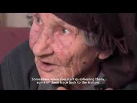 The Armenian Bread Հայկական Հաց Film By Armen Gasparyan