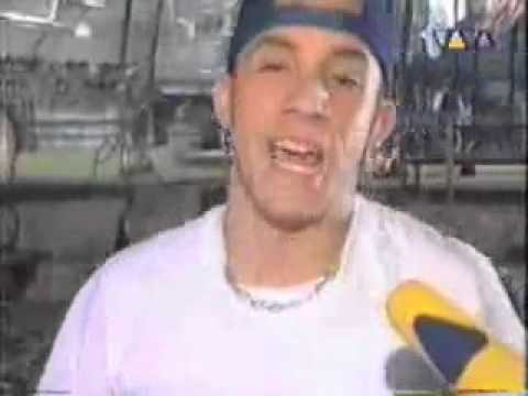 1996 Viva BSB Week 04 AJ