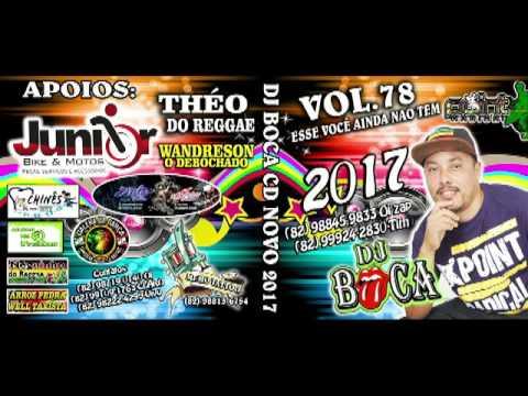05 Noite 2016 DJ BOCA VOL 78