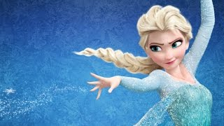 Let It Go (Frozen) - Ringtone