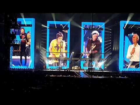 The Rolling Stones | Live in Düsseldorf 2017 | Jumpin' Jack Flash |