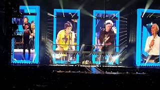 The Rolling Stones / Live in Düsseldorf 2017 / Jumpin