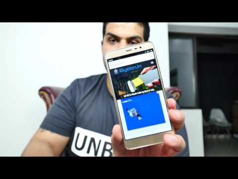 Xiaomi Redmi Note 3 - The Review You Need - iGyaan