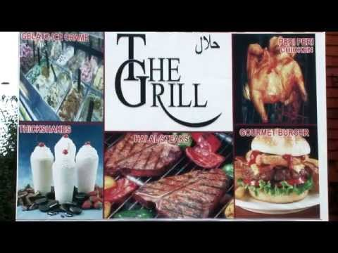 The Grill Halal