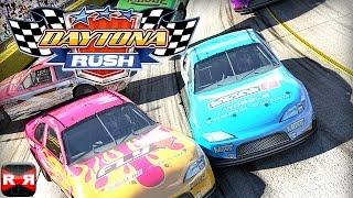 Daytona Rush (By Invictus) - iOS - iPhone/iPad/iPod Touch Gameplay