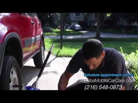 Auto Repair comes to you Mobile Service
