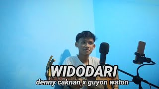 Widodari Denny Caknan X Guyon Waton Cover Yossybagus MP3