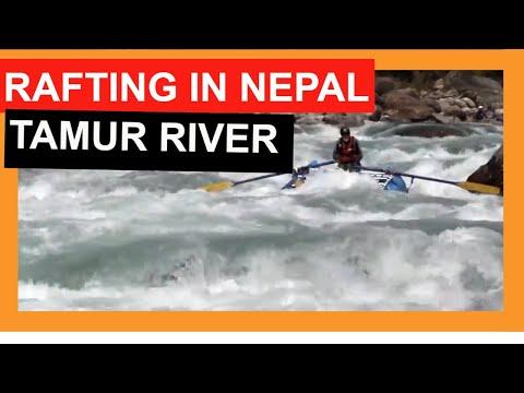 Tamur Expedition 2014 (Nepal)