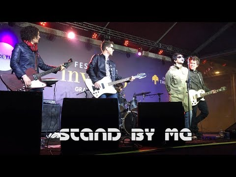 Manchester Oasis   Stand  Me