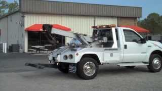 Repeat youtube video Stock # U4531 2000 Ford F450 with Jerr-Dan HPL808D Twin Line