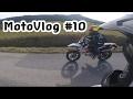 MotoVlog #10 | Balade 50cc | Derbi / Solex 3800 / Peugeot XP6 |