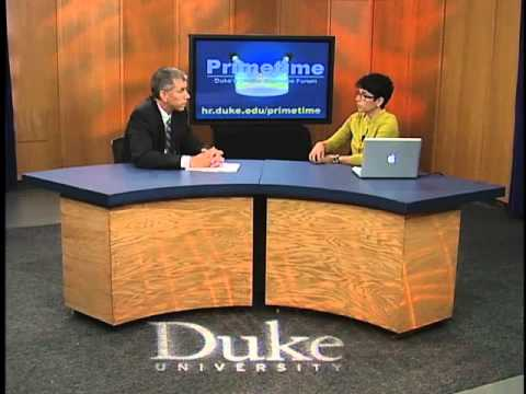 Primetime Employee Forum: Emergency Management