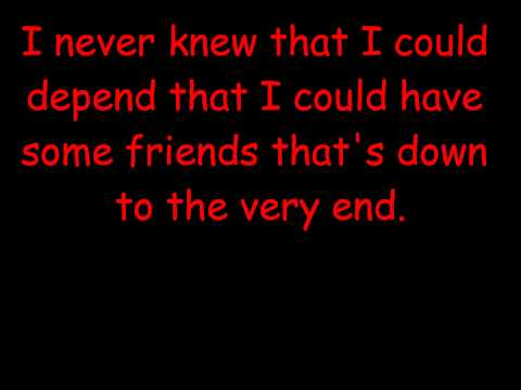 ICP homies lyrics