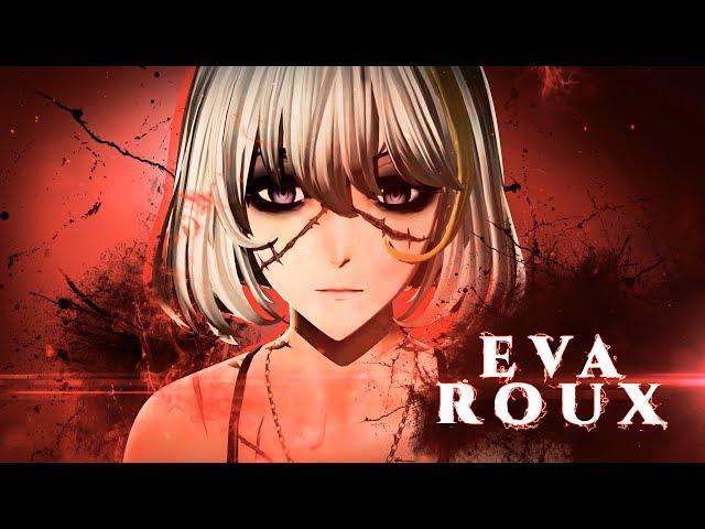 CODE VEIN - Eva Roux Trailer | PS4, X1, PC