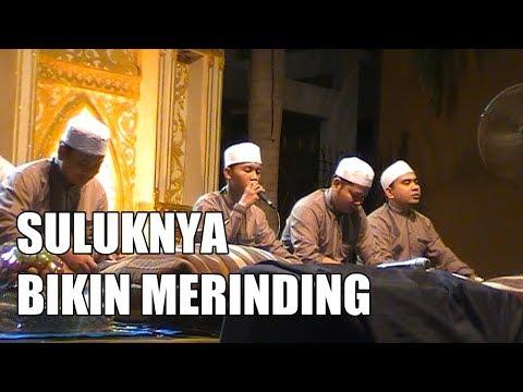 AZ ZAHIR - Suluk Ummati, Ya Hayatirruh (MAJELIS SANTRI YOGYAKARTA Bersholawat 2018)