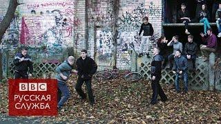 """Украинский фильм """"Племя"""" получил награду на Лондонском кинофестивале - BBC Russian"""