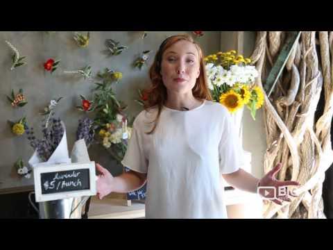 Pop Up Florist A Flower Shop In New York Offering Best Florist And Bouquet