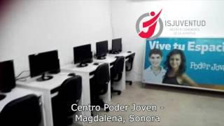 Centro Poder Joven en Magdalena