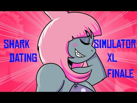 Shark dating