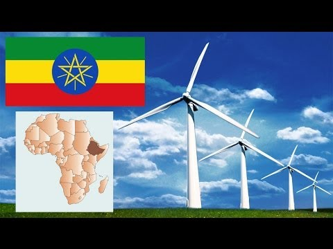 Ashegoda windfarm sees Ethiopia become sub-Saharan renewable energy leader