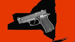 How Well Do New Yorkers Know Their State Gun Laws?